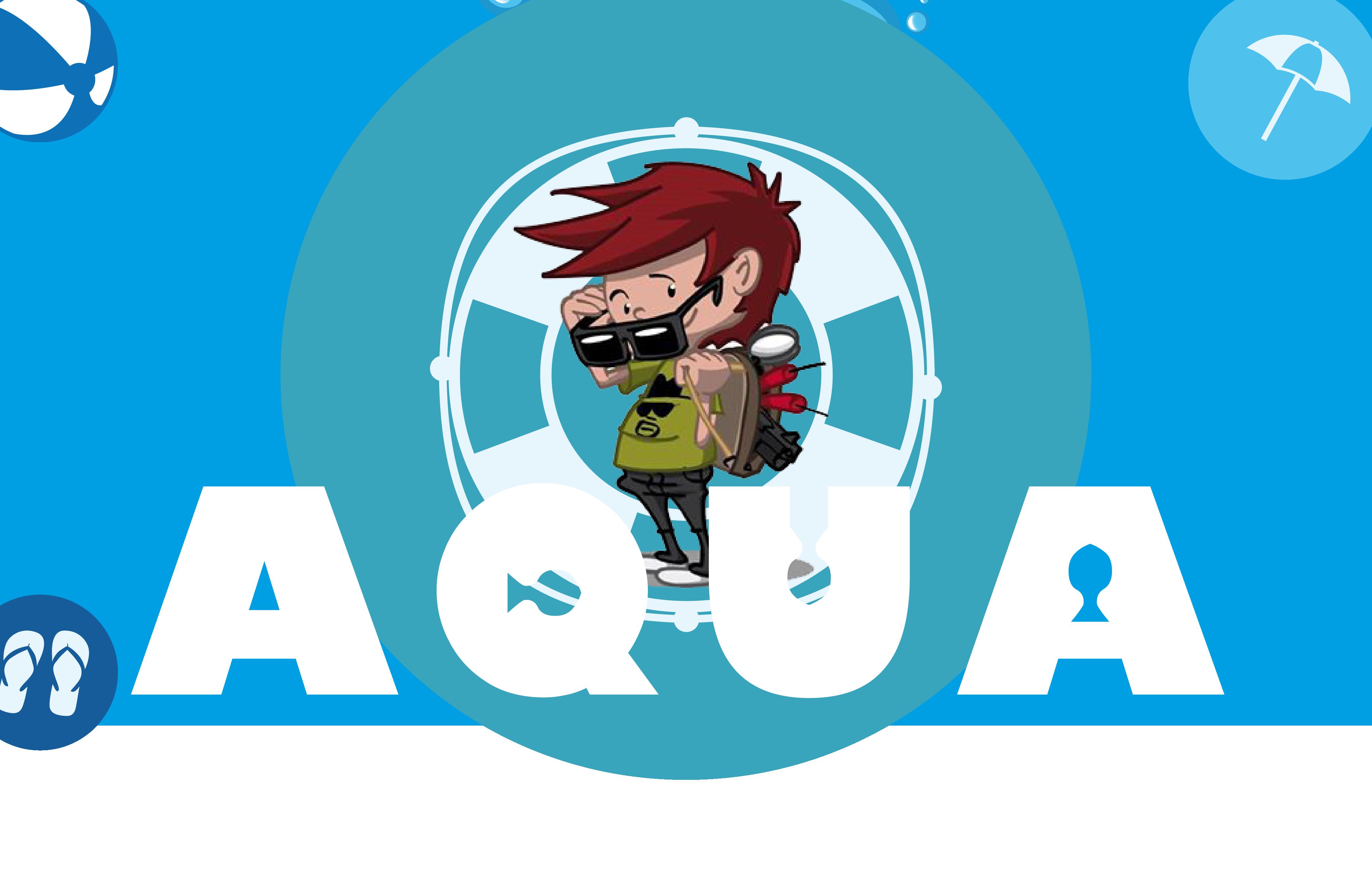Aqua Uitdaging