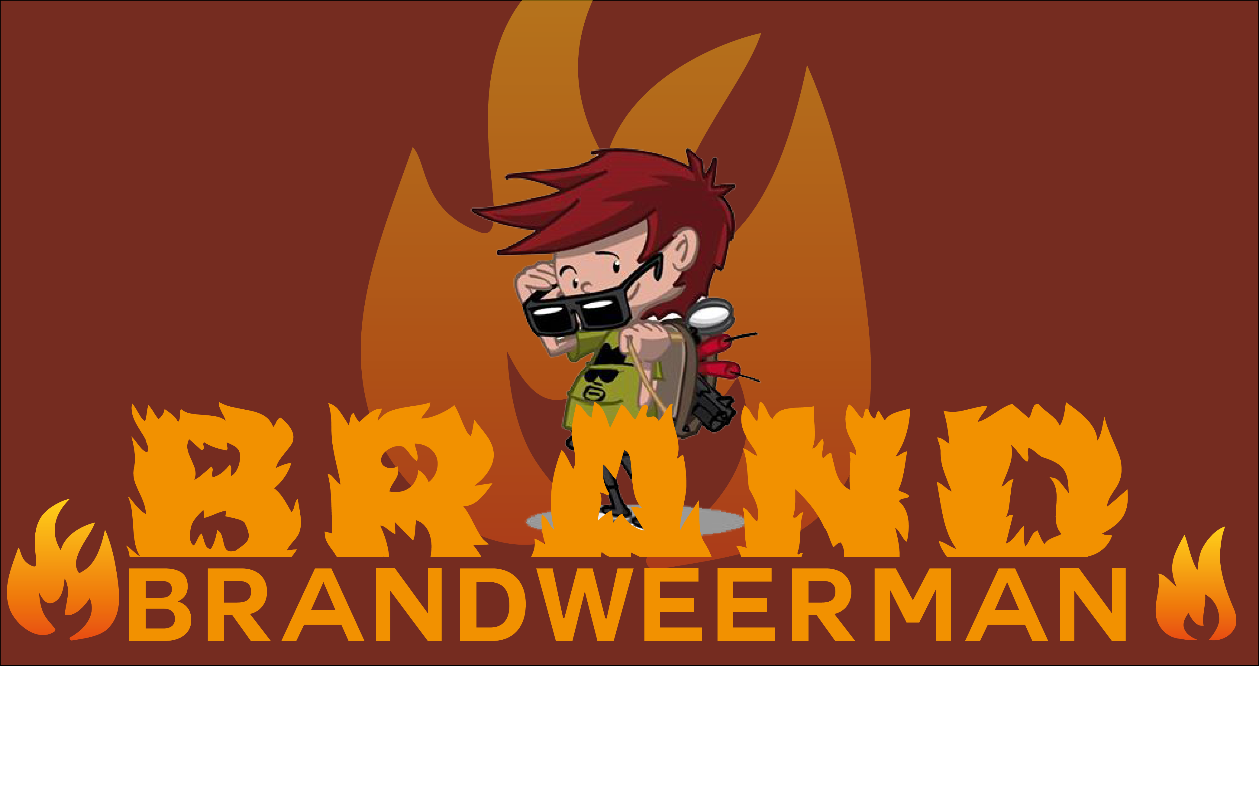 Brandweerman Workshop