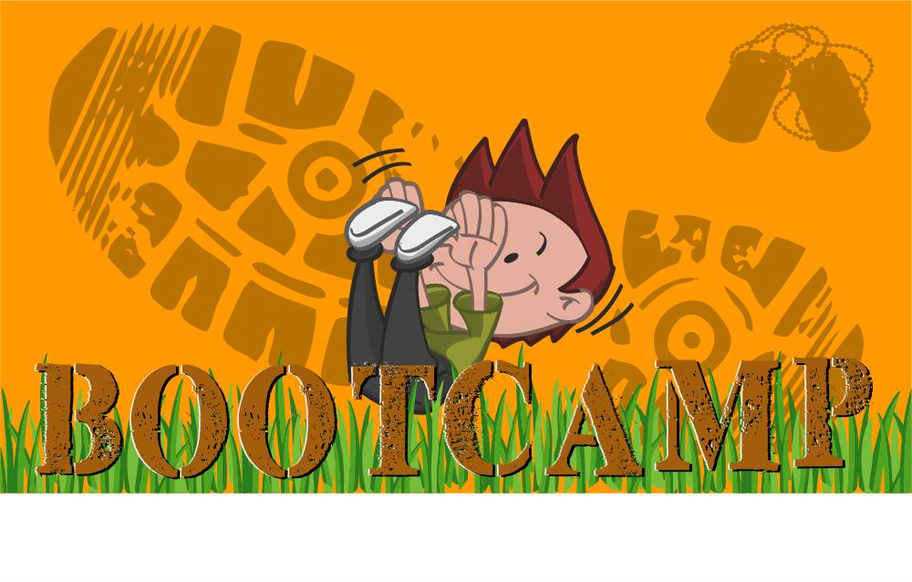 Bootcamp Uitdaging